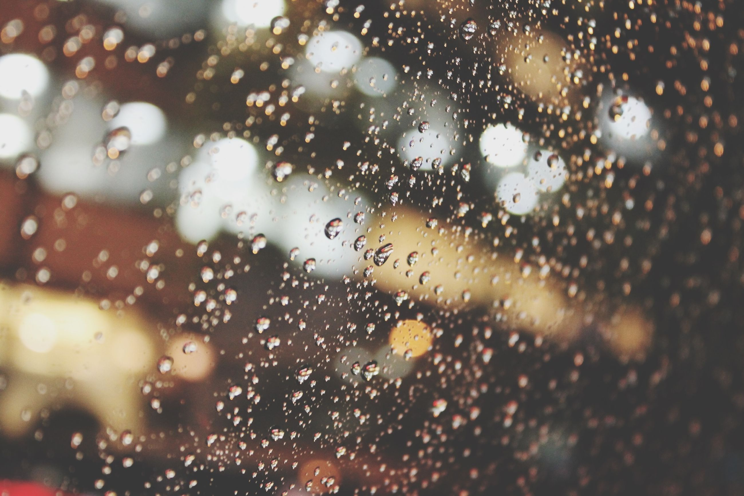 drop, window, wet, rain, indoors, transparent, full frame, glass - material, backgrounds, water, focus on foreground, raindrop, close-up, weather, season, glass, pattern, water drop, no people, droplet