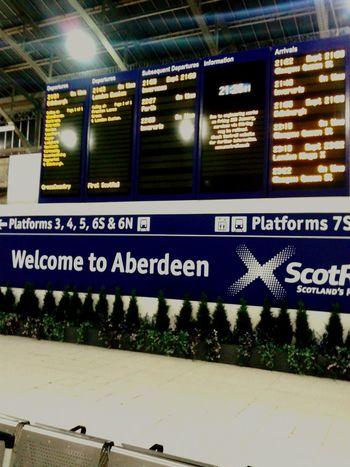 Aberdeen Home Lodon