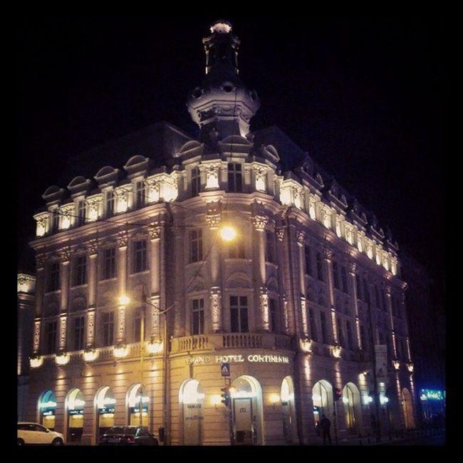 Grand Hotel Continental Bucureşti Bucharest Romania