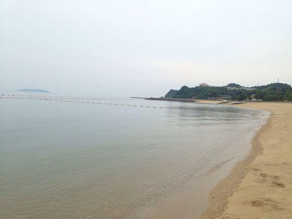 Sea Beach - ILoveYou.♡