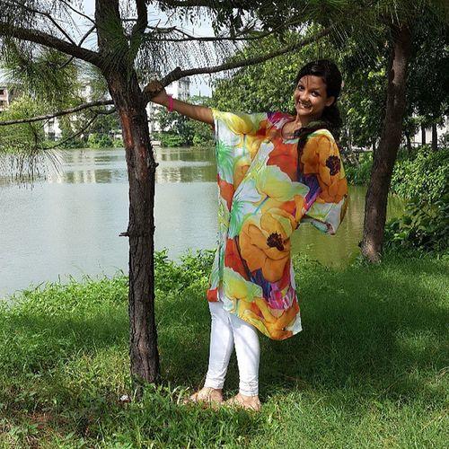 Ruth Prettyunknownplant Pond Wentfishing sister sunshine instalove @ruthbuni