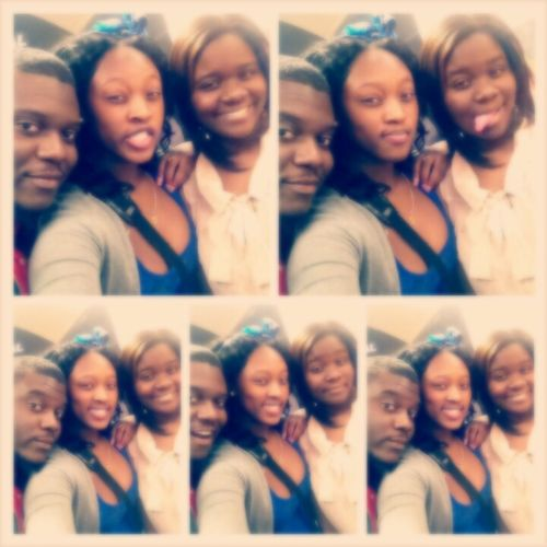 Wit My Youngins ♥