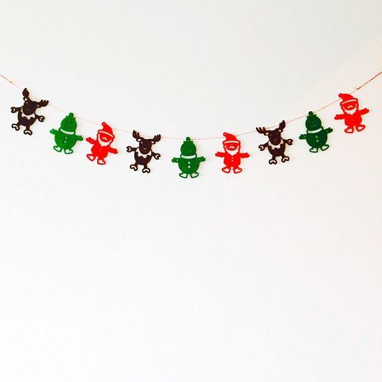 Lieblingsteil Walldecoration Christmas Decorations Hohoho