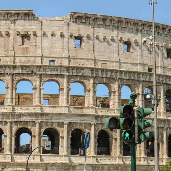 Colosseum City
