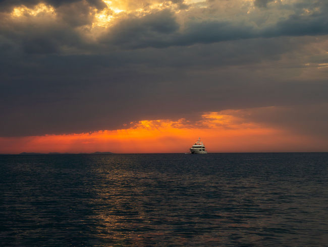 Alone Hello World Wonderful_places Traveldeeper Worldplaces Beautifulplaces Ggaßler Love Sony Passion Time Photoshoot EyeEmNewHere Offshore Platform Sailing Ship Oil Pump Nautical Vessel Water Sailing Wave Sea Lighthouse Sunset Tall Ship Water Vehicle Seascape Coast