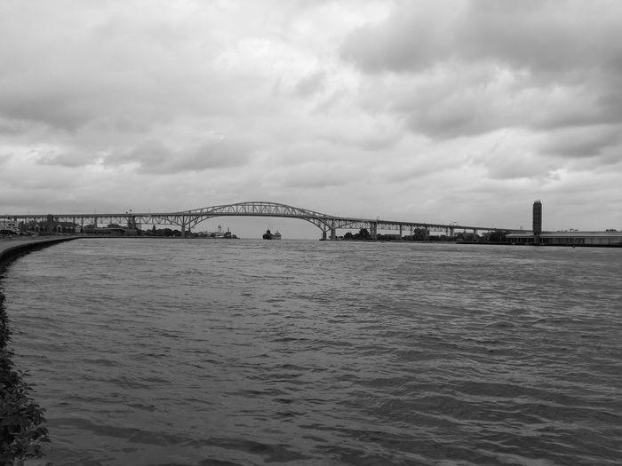 Bridges connect