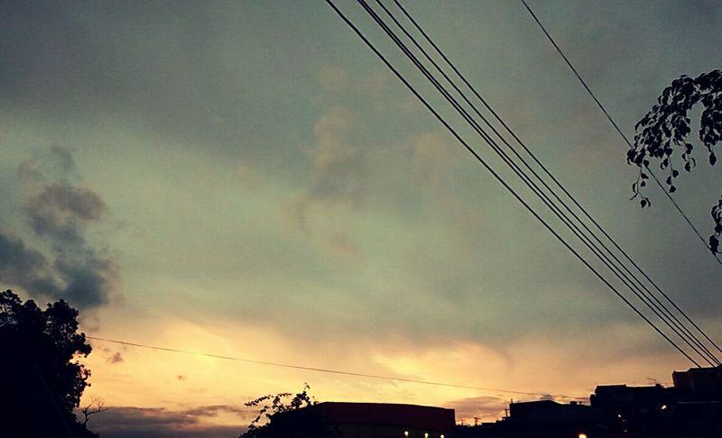☀🌙 Sunset Grajaú Naturelovers
