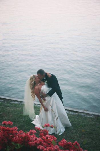 Wedding Bride VSCO