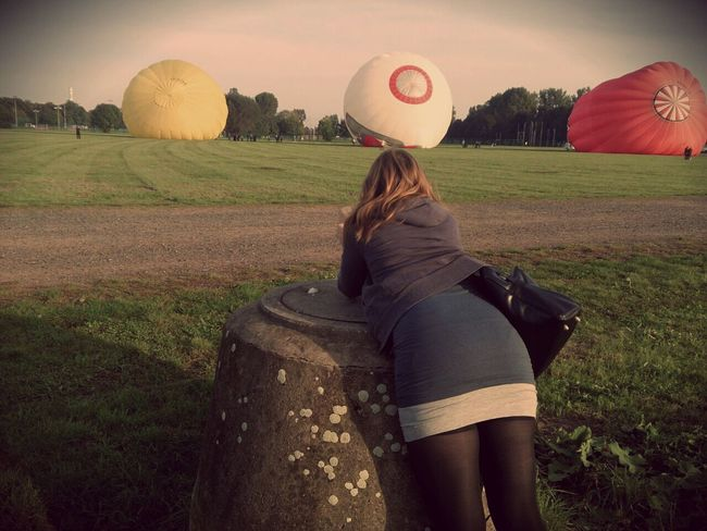 Hotairballoons Dresden