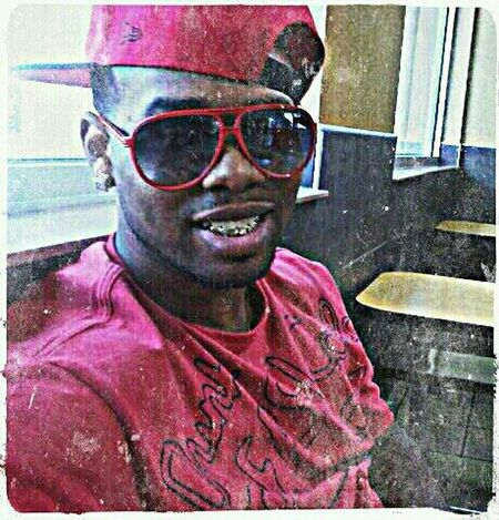 Hanging Out Sunglasses Red Gold Shades Dallas Earrings Rayban Gold Grillin Snap Backs John Doe Grillz