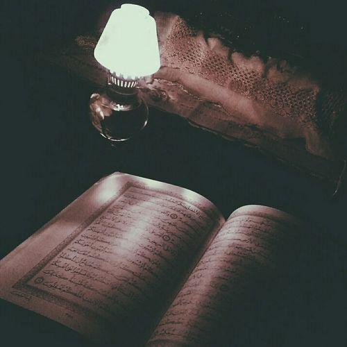Holy Quraan Quraan Ramadan  Darkness And Light Light