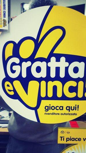 Gratta Vinci Gratta Gratta