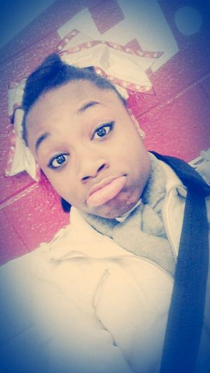 Omw To This Gane.. (:,