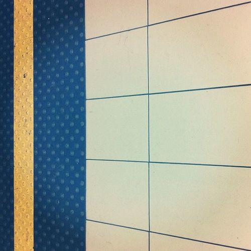 False prospettive Subway Underground Tiles Milano Perspectives False Prospettive