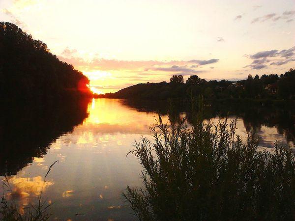 Sunset Sunset_collection Beautiful Nature Dark