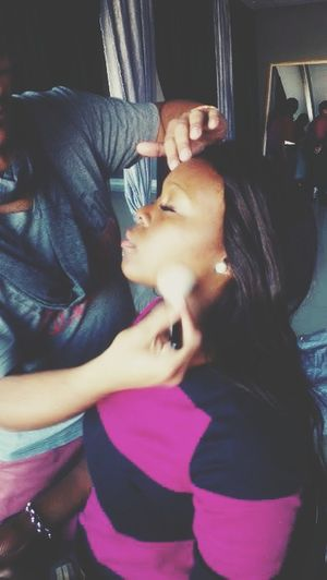 one of my fav pictures Glamsquad MakingmelookPRETTY