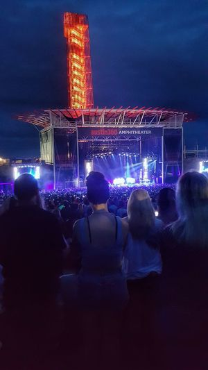 Austin 360 Amphitheater Hanging Out Check This Out Hello World Cheese! Enjoying Life Photooftheday Urbanphotography Cityscape Urban Exploration Photography Atxphotography ATx Cota Austin360 Music Brings Us Together