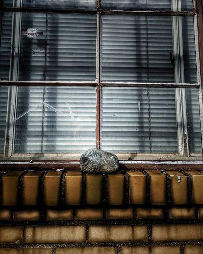 Window Rock No