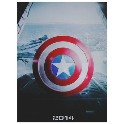 N O W SHOWING!! ? ?Marvel Captainamerica ?? ✯ Thewintersoldier March262014 Philippines ??? Regram