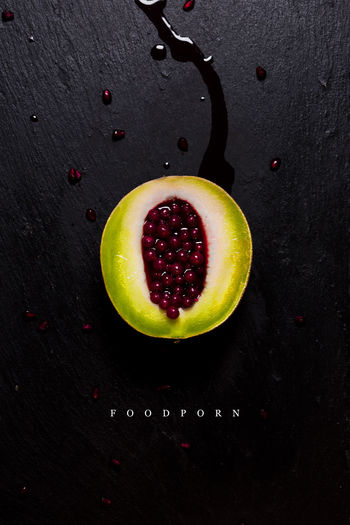 Takeover Contrast Melon Foodporn Period Double MeNinh, Food And Drink Green Color Vibrant Color Studio Shot Freshness The Still Life Photographer - 2018 EyeEm Awards