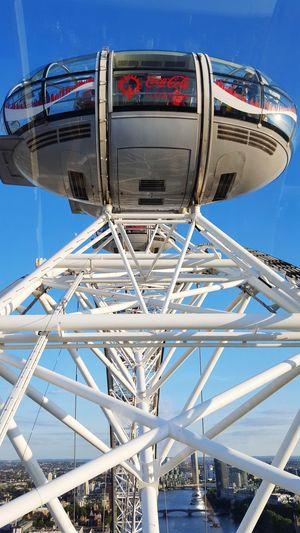 London 2017 LONDON❤ London Eye LondonEye London FromTheLondonEye