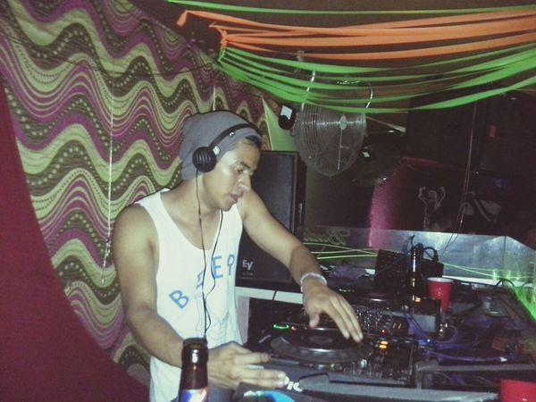 Once again! at Metro club Guatemala city I Love Techno MinimalTechno Techhouse Metro