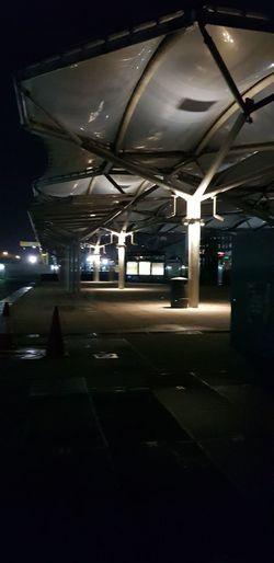 Train Station Parking Garage City Space Illuminated Car Lighting Equipment Parking Lot Architecture Built Structure Underground Basement Subway Platform