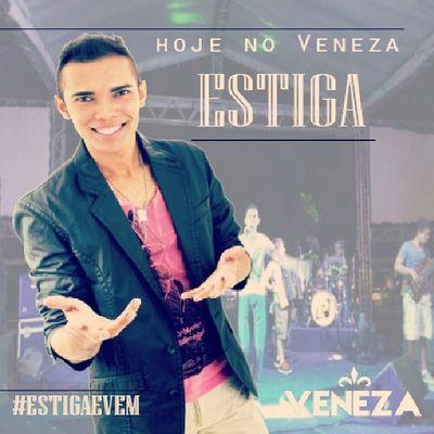 """Bora galera, hoje tem! Noite da """"MULHERADA"""" e estaremos lá EstigandoTudo junto com a galera do @forrofalado a QuintaDaMulherada a mais falada da cidade, na melhor @venezabancarios EstigaEVem"""