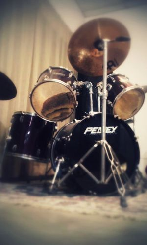 play to the King of kings!!! Day Drumshow God Is Good Music Musical Instrument My Love No People Peavey