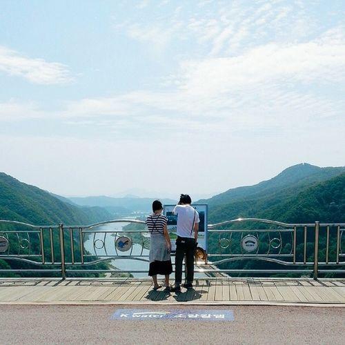 Korea 소양강