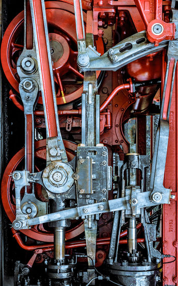35mm Machinery