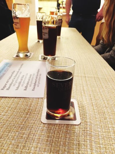 Hanging Out Drinks Cola Beer Mezzomix