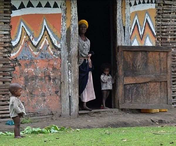 etiopia 2013 Color Portrait Shootermag EyeEmgalicia Streetphotography