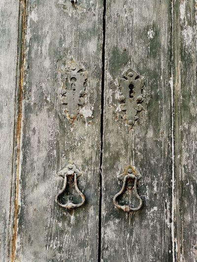 Backgrounds Full Frame Pattern Textured  Wood - Material Outdoors Door Doors Doorporn Old Buildings Old House Old Door Wooden Wooden Texture Wooden Door Green Door