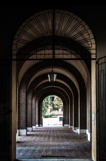 Arch Arch