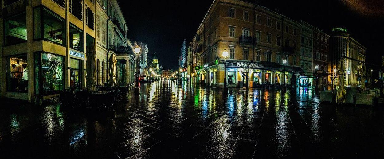 Korso Croatia Rijeka