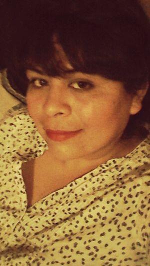Aburrida ❤✌ Selfie ♥ Red Lips ❤