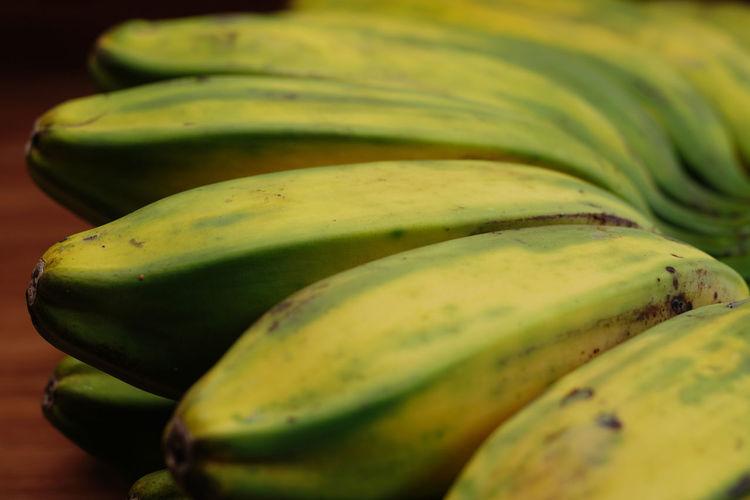 banana Banana Foodphotography Food Photography Bananas Raw Food Vitamin Healthy Food Foofporn Fruit Close-up Green Color Food And Drink Banana Peel Banana Banana Tree Nutritional Supplement