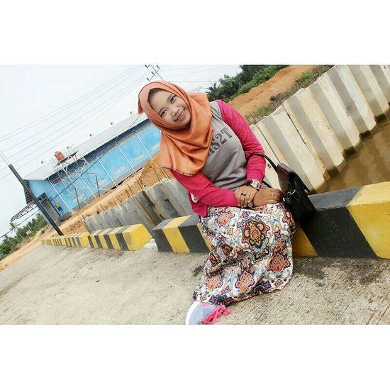 Taking Photos That's Me Hi! Hello World Followme Enjoying Life Banjarmasinpunya HiEyeEm FollowMe PelabuhanGM