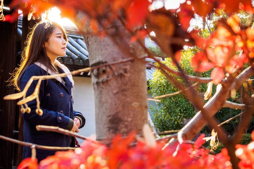 Color Portrait Japan Kyoto Olympus Olympus OM-D E-M5 Portrait Travel