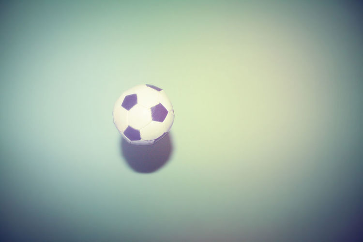 Ball Football Toys Ball Close-up Day Football Toys Indoors  No People Soccer Soccer Ball Sport Studio Shot Toy White Background