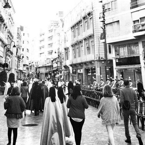 Yesterday, in Cartagena SPAIN last day of Semanasanta Semanasantaspain Semanasantacartagena Easter Holyweek Blackandwhitephotography Blackandwhite Bnw Bnw_maniac Bnwlovers Monochrome Bnw_lover Bnw_lovers Mono Streetphotography Streetphotography Blackandwhite_streetphotography