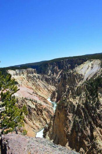 Wyoming Yellowstone Yellowstonenationalpark Nationalpark Grandcanyonoftheyellowstone Landscape_photography