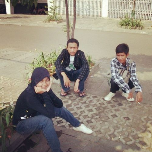 Me.,uton.,aji Jakarta Kotu Bersejarah Miss justshare friends instapic