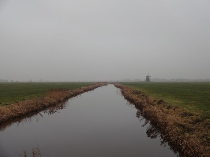Good morning Holland Hello World Holland Goodmorning Nature_collection Nature Taking Photos OpenEdit Friesland Water Water Reflections