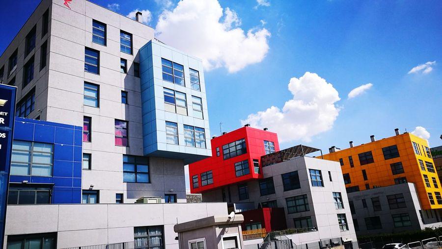 Buildingstyles Buildings Architecture