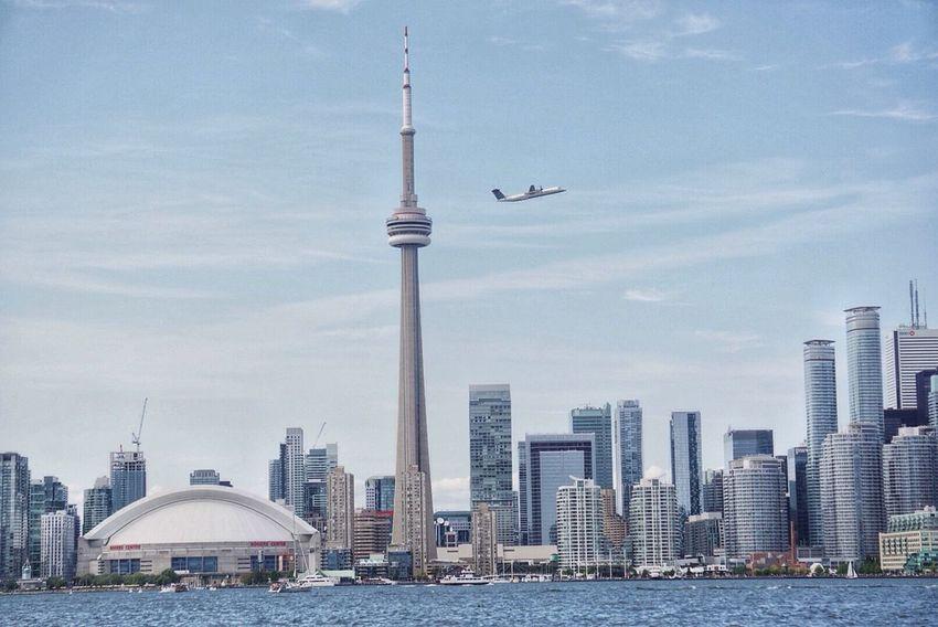 Views 📷 Cntower Rogers Centre 6ix The6ix Toronto Viewsfromthe6 A6000