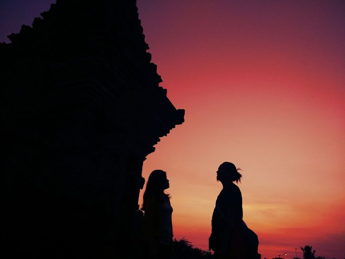 promise Blitar Candi Candi Penataran INDONESIA Adult Only Women People Adults Only Travel Destinations Love Yourself HUAWEI Photo Award: After Dark