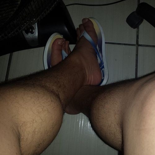 Pixlr Footselfchallenge Home Sundaymorning