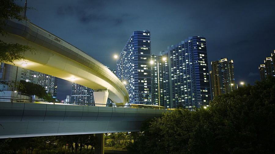 HungHom night HongKong Discoverhongkong Leica Leicaq Nightphotography Streetphotography Night Lights Light And Shadow Street Buildings 香港 夜景 Pmg_hok
